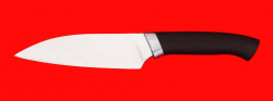 Нож Шеф-повар, клинок сталь 95Х18, рукоять венге