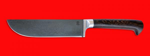 """Нож """"Узбекский"""", клинок сталь D2, рукоять венге"""