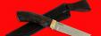 """Охотничий нож """"Грибник"""", клинок сталь ELMAX, рукоять венге"""