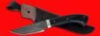 """Охотничий нож """"Рысь-2"""", цельнометаллический, клинок дамасская сталь, рукоять венге"""