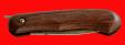 """Складной нож """"Толстяк"""", беспружинный, клинок сталь 95Х18, рукоять бубинга"""