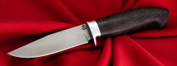 """Нож """"Сокол"""", клинок порошковая сталь Vanadis 10, рукоять венге"""
